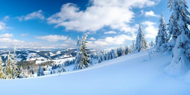 Wat is sneeuw?