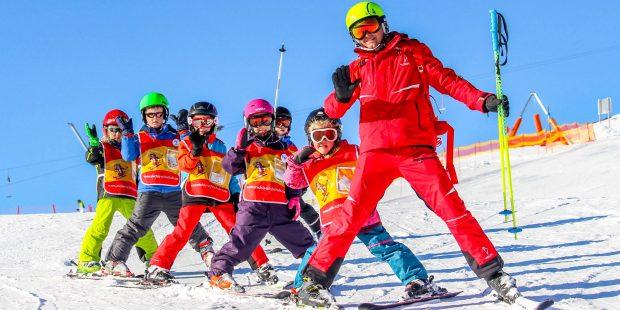 Opzoek naar een passende skischool