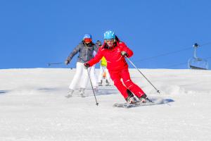 Voor skileraren