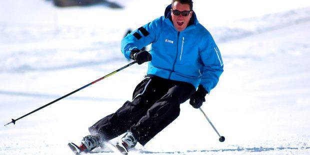 Verbeter je skitechniek met de E-Books van de BASS