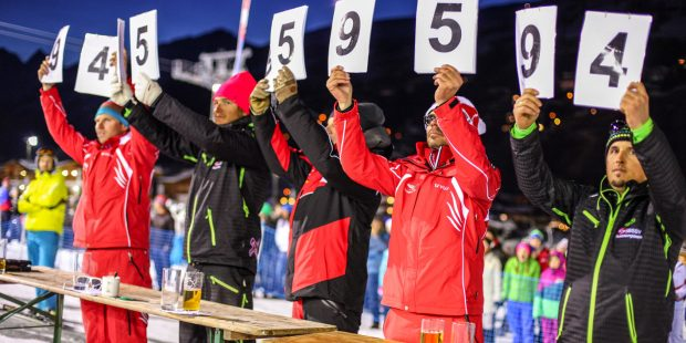 Inschrijving geopend: Österreichische Demo- und Skilehrermeisterschaft 2015
