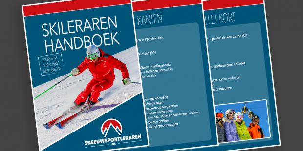 Skileraren handboek