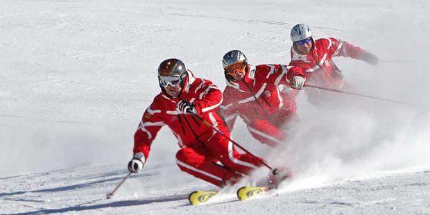 Staatliche skileraren 2014