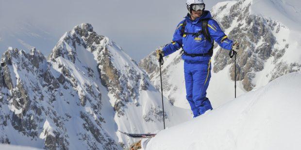 Buitenlandse skischool verenigingen mogen opleiden in Oostenrijk