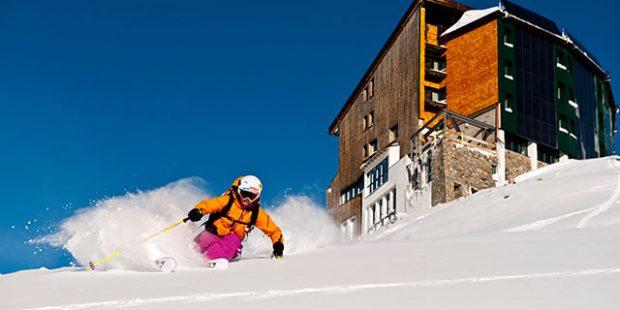 Gezocht: Skilerares van uitzonderlijk niveau