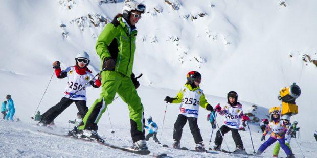 EU wil skischolen wetgeving in Tirol aanpassen