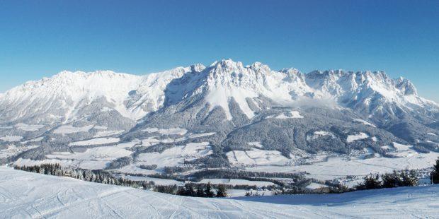 Kun je beter skiles geven in een groot skigebied?