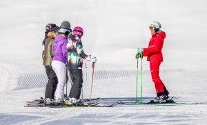 Skileraar worden