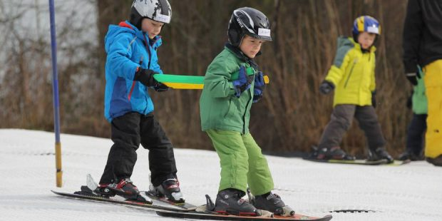 Skileraar gaat 365 dagen open