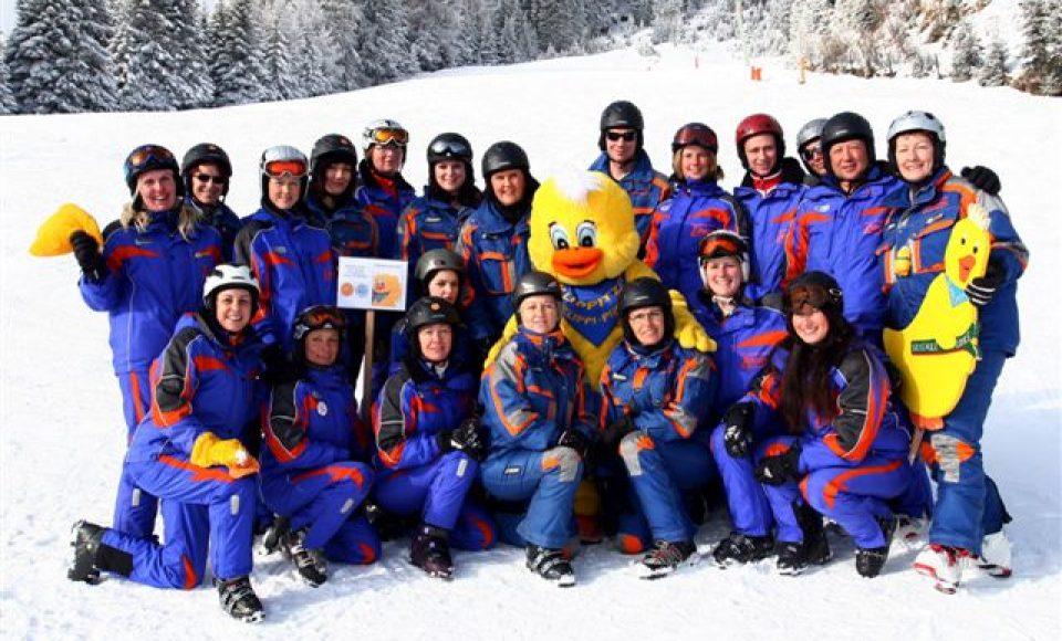 Schneesport-Schule Klippitztörl