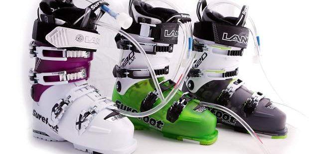 Is dit de perfecte skischoen?