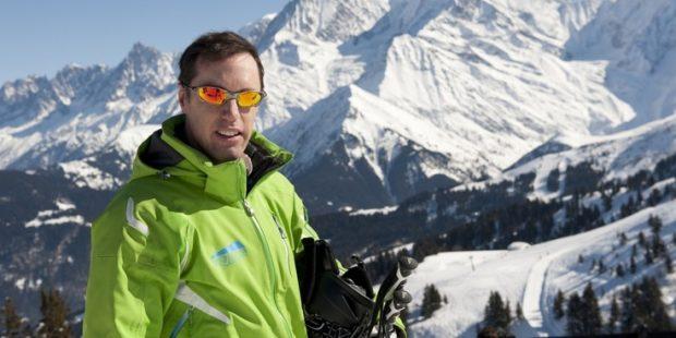Britse skileraar vecht terug