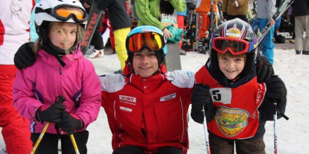 Stichting ter nagedachtenis aan omgekomen skileraar