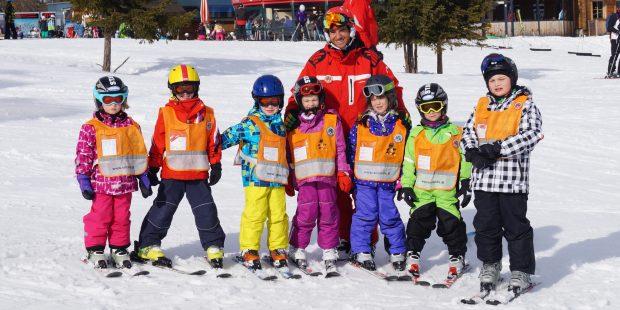 Joey wou altijd al skileraar worden