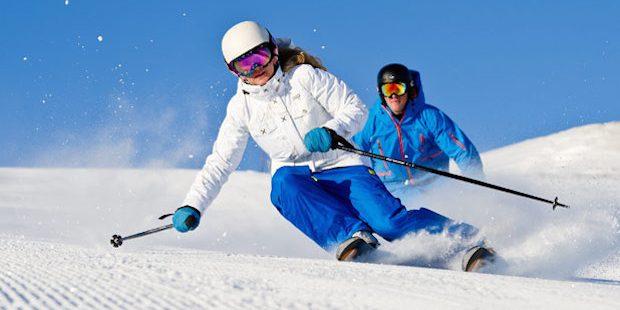 Wintersporttoerisme dit seizoen stabiel