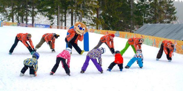 Oostenrijkse skischolen hebben buitenlanders in het vizier