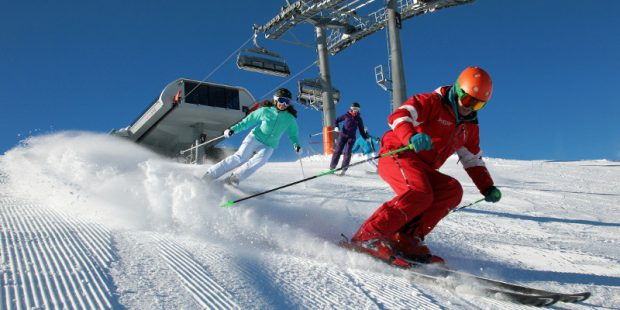 Salzburg treedt op tegen illegale skileraren