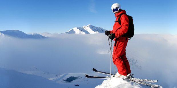 Skileraren Informatie jaaroverzicht 2014