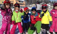 Skischule Kirchschlag