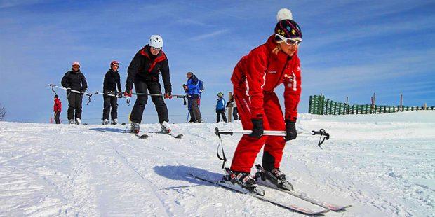 Oostenrijk laat skiërs herintreden met skiles