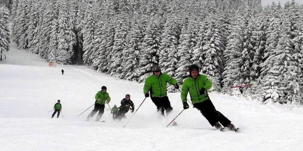 Documentaire over Skischule Oberharz (NDR)