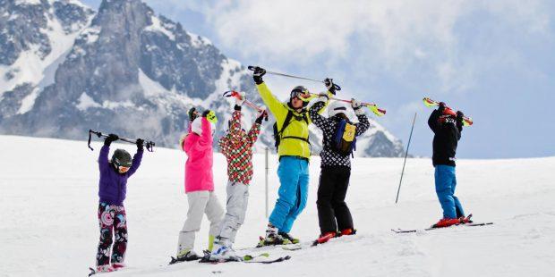 SkiBook: hét online boekingssysteem voor skilessen