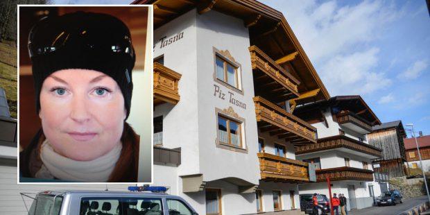 Politie geeft foto vrij van vermiste skilerares