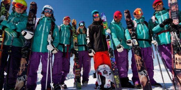 Is er nog plek voor een nieuwe skischool in Verbier?