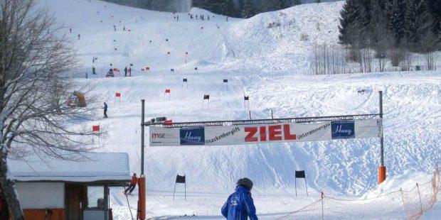 Skileraar verongelukt tijdens skilerarenwedstrijd