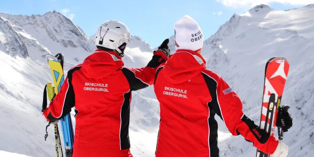 Wel of geen helmplicht voor skileraren?