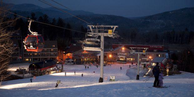 Farmington krijgt opleiding voor de sneeuwsportindustrie