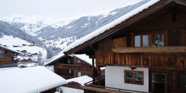 Met twintig skileraren in één huis