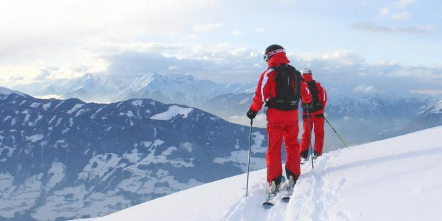 Skiles geven op piste of all-mountain ski's?