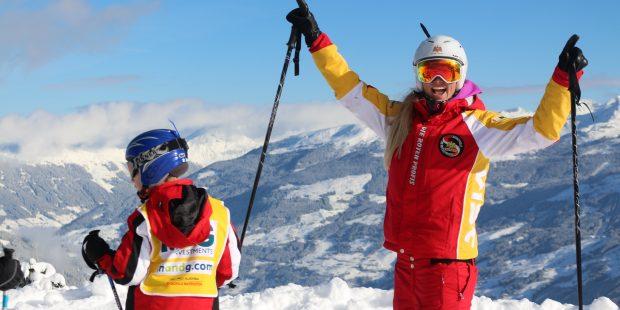 Kiezen voor dezelfde skischool of gaan voor een nieuwe ervaring?