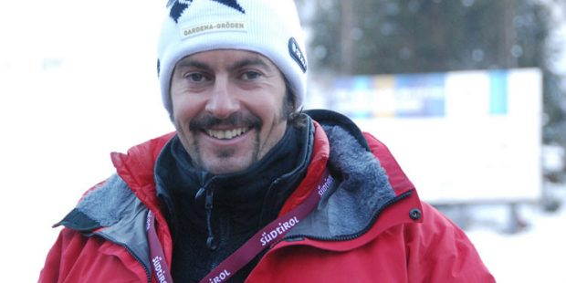 Skileraar vestigt snelheidsrecord van 252,632 km/h