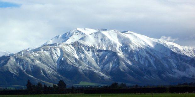 Skileraren in Nieuw Zeeland bereiden zich voor