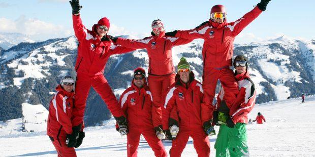 Maak je eerste seizoen als skileraar tot een succes