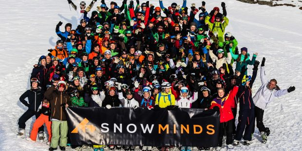 Snowminds gaat verder dan alleen opleiden
