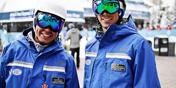 Loonsverhoging voor skileraren Vail Resorts