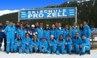 Skischule Pro Zell