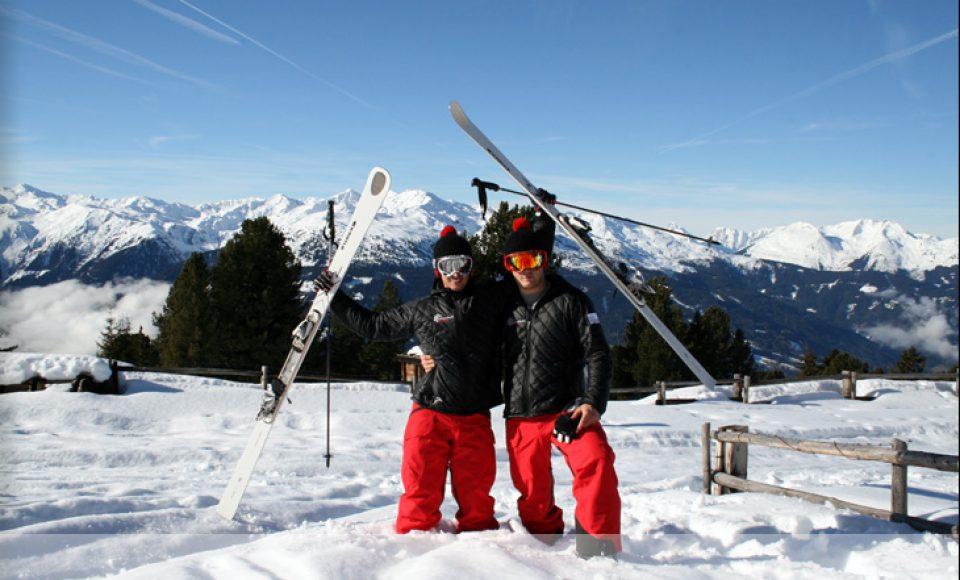 Skischule Arena