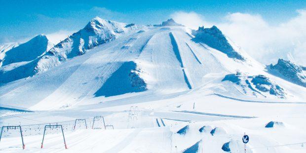 De zin en onzin van de vroege sneeuw