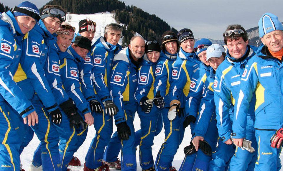 Skischule Söll-Hochsöll