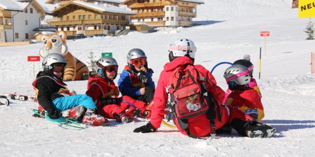 Skileraar worden zonder opleiding: het kan!