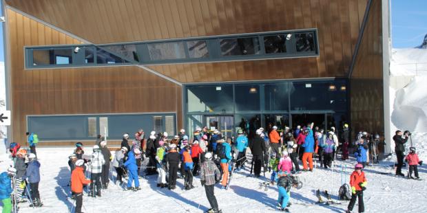 Mee als skileraar met een Nederlandse reisorganisatie