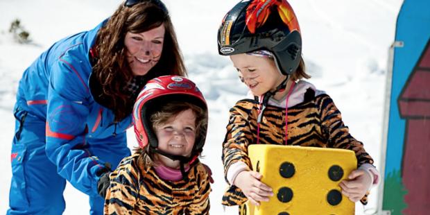 Eerste skischool ter wereld accepteert Bitcoins