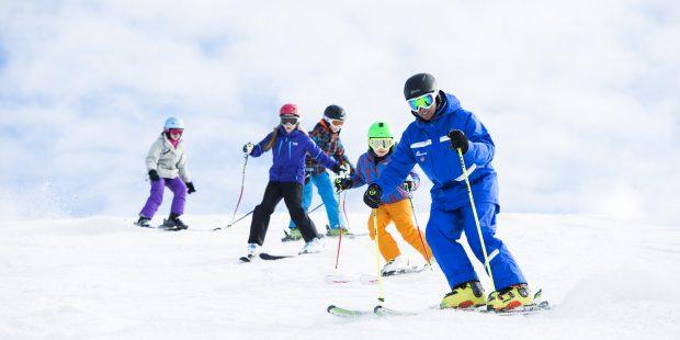 Wat is de essentie van een goede skiles?