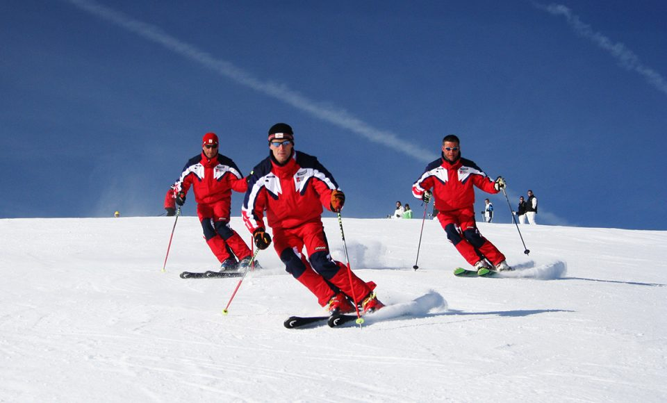Erste Skischule Flachau
