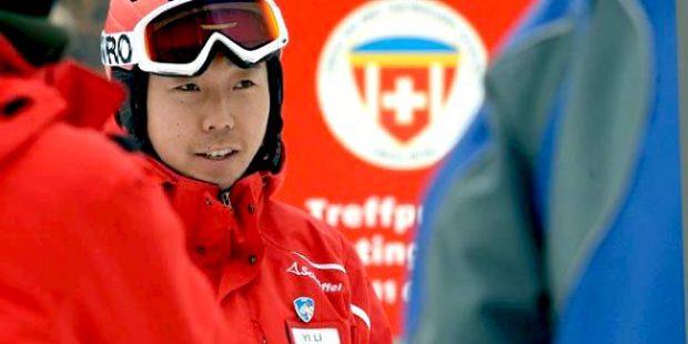 Zwitserland neemt afscheid van Chinese skileraren