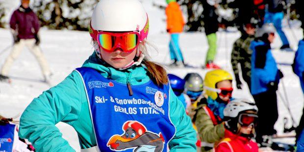 Kinderen op skiles: dit moeten ouders weten